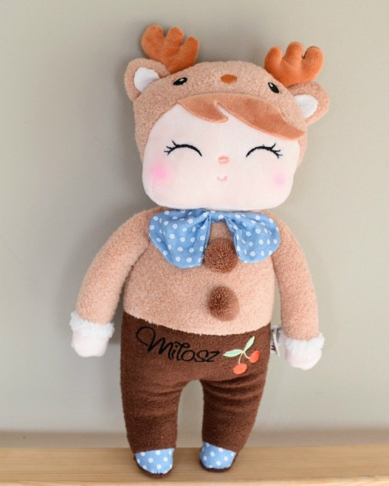 Metoo doll Fawn