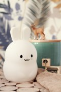 Kids Lamp LED PUFI bunny