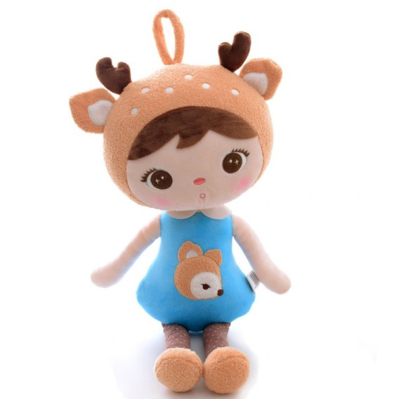 Metoo doll fawn 50 cm