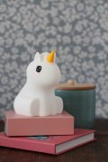 Kids Lamp LED PUFI unicorn