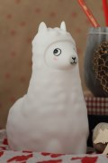 Kids Lamp LED PUFI alpaca