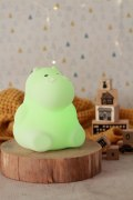 Kids Lamp LED PUFI hippo