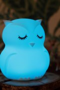 Kids Lamp LED PUFI owl